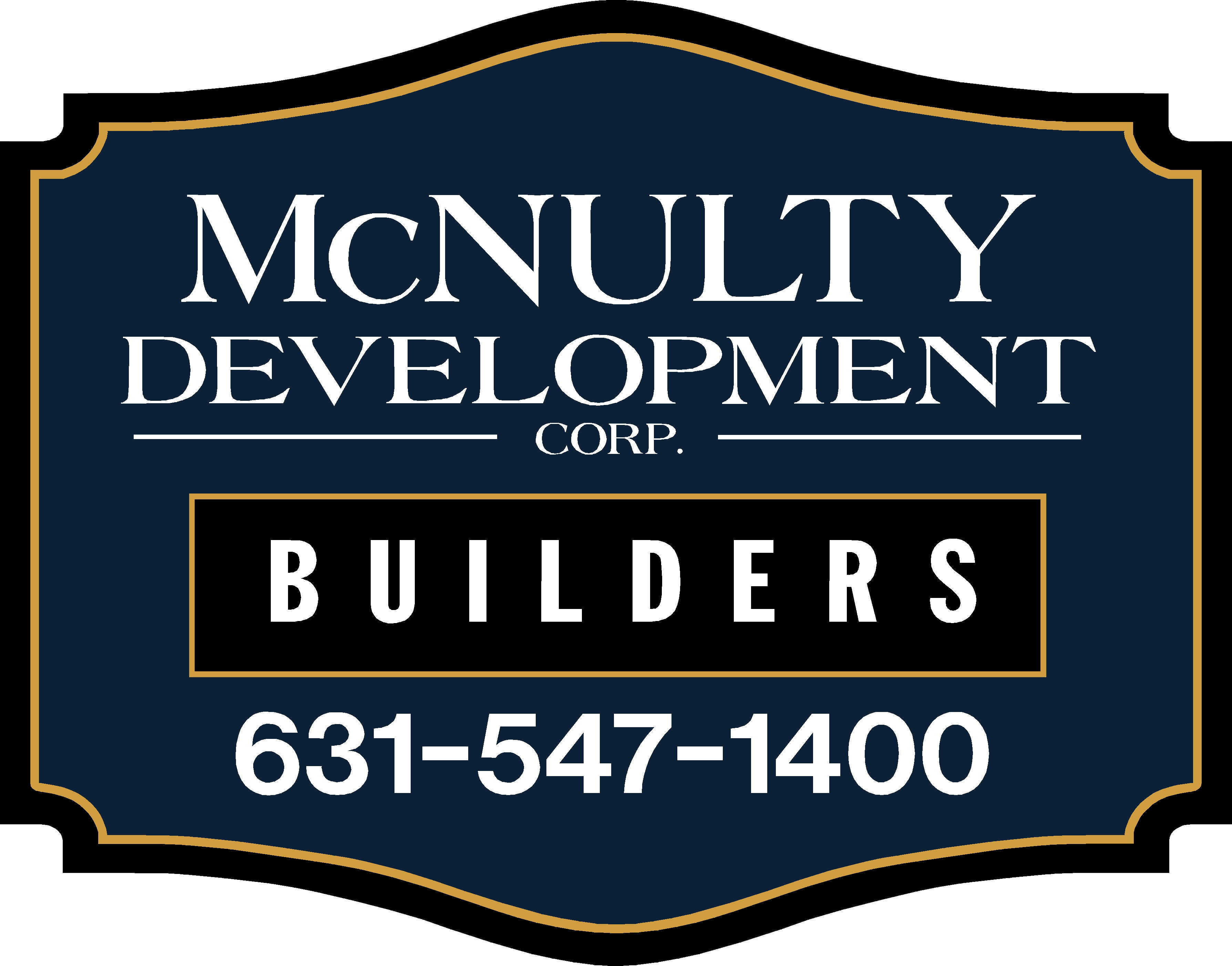 McNulty Development Corp. Logo